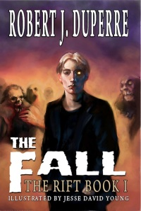 The Fall: The Rift Book I