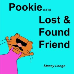 Pookie and the Lost and Found Friend