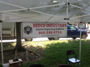 Redco Industries.
