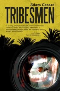 TribesmenCover