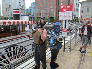 Bane and Mr. Freeze.