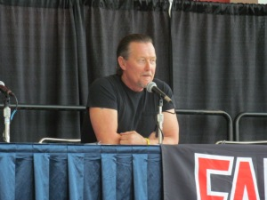 Robert Patrick from Terminator 2: Judgement Day.