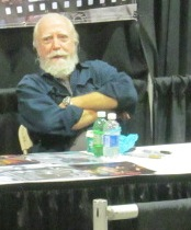 Scott Wilson of The Walking Dead.