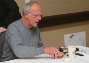 Christopher Lloyd.