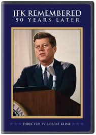 JFK Remembered 50 Years Later