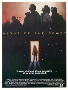 nightofthecomet