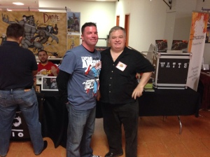 Authors Rob Watts and Dale T. Phillips