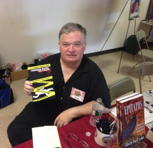 Author Dale T. Phillips