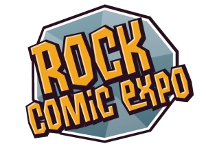 Rock Comic Expo