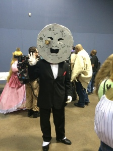 Man in the Moon.