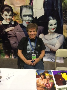 Butch Patrick (The Munsters)