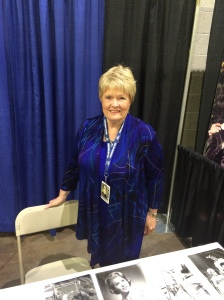 Pat Priest (The Munsters)