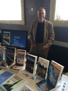 Author Lior Samson.