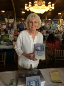 Dr. Kathleen Marie Rice, author of The Butterfly Legacy.