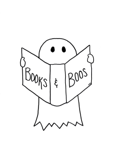 BooksBoospixellated