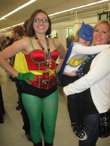 Batgirl_Robin