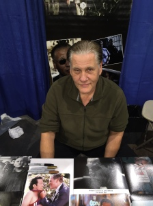 Actor William Forsythe (The Devil's Rejects, Dick Tracy).