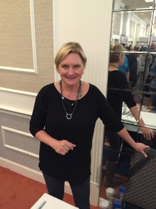 Denise Crosby (Star Trek: The Next Generation, The Walking Dead).