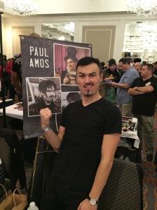 Paul Amos (Lost Girl).