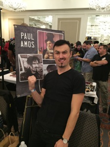 Paul Amos (Lost Girl).