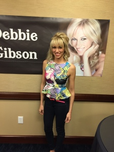 Debbie Gibson (Mega Shark vs. Mecha Shark, Rock of Ages).