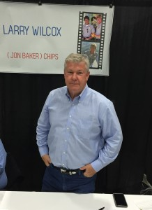 Larry Wilcox (CHiPs).