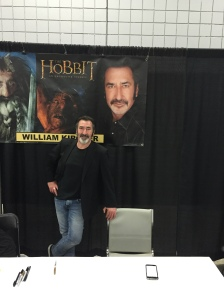 William Kircher (The Hobbit).