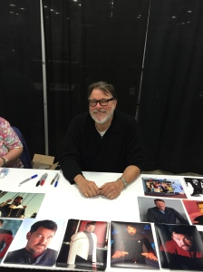 Jonathan Frakes (Star Trek: The Next Generation).