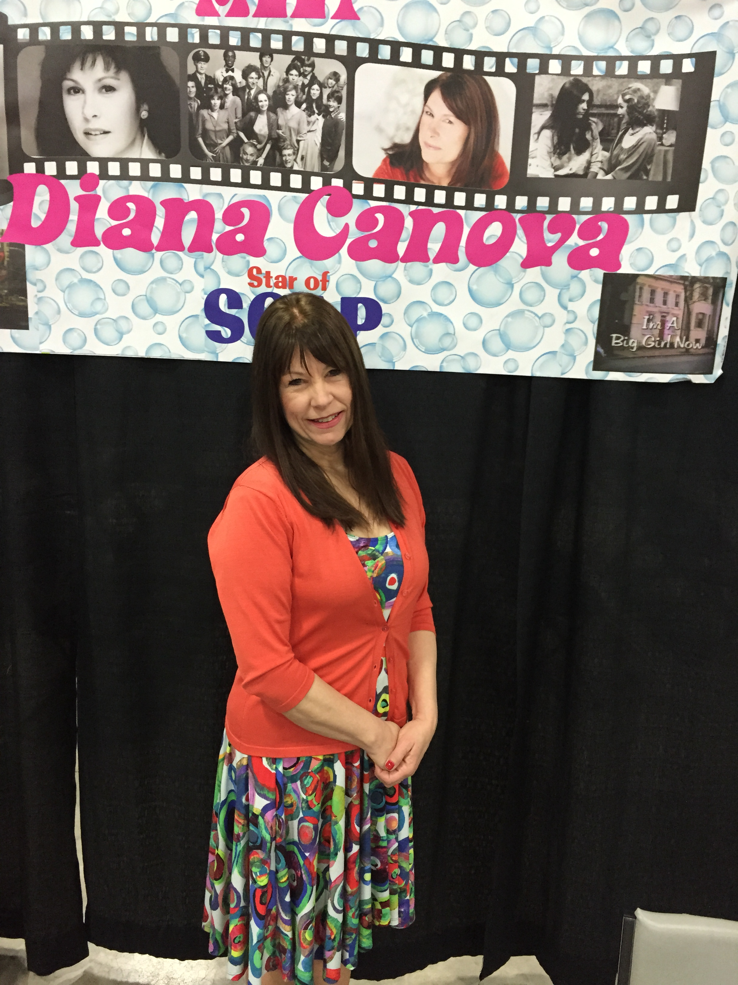 Diana Canova Jason Harris Promotions She has been married to elliot scheiner since july 24, 1982. diana canova jason harris promotions