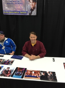 Ilan Mitchell Smith (Weird Science).