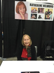 Katherine Helmond (Who's the Boss).