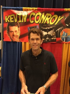 Kevin Conroy (Batman: The Animated Series).