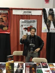 Author Jack