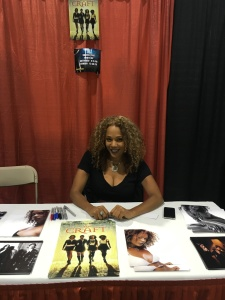 Actress Rachel True (The Craft).