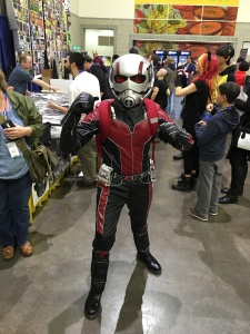 Ant-man.