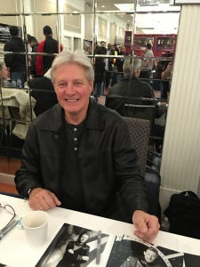 Actor Bruce Boxleitner (Tron).