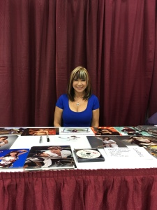 Cynthia Rothrock (Mercenaries).