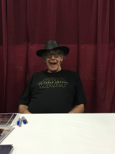Peter Mayhew. (Star Wars).