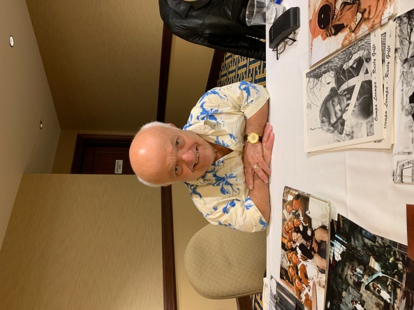 Rusty Goffe (Willy Wonka and the Chocolate Factory)