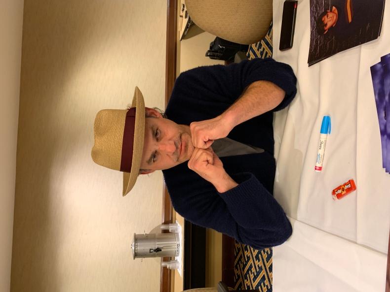 Nicholas Brendon (Buffy the Vampire Slayer)