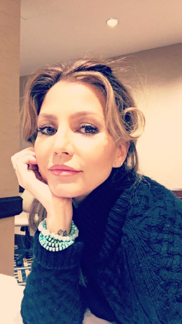 Charisma Carpenter (Buffy the Vampire Slayer, Angel)