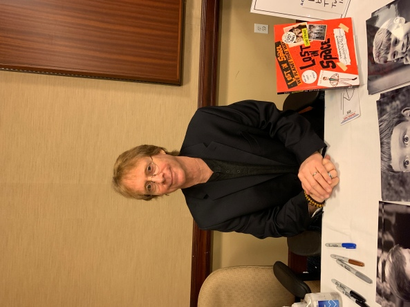 Bill Mumy (Lost in Space)